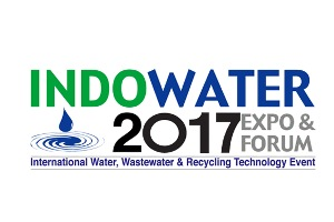 INDOWATER 2017 Expo & Forum