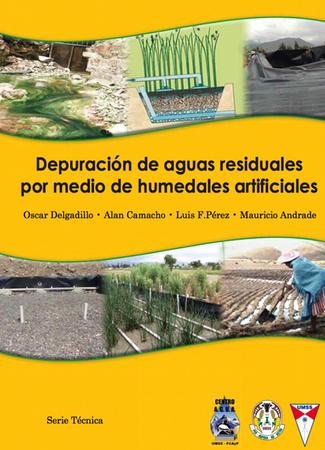 Dise o de un humedal artificial tipo laguna somera for Lagunas artificiales construccion
