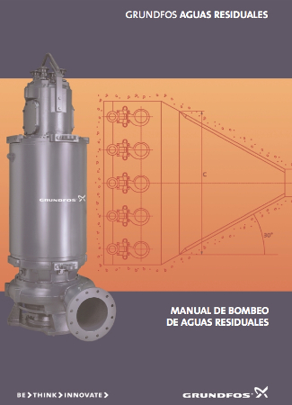 Manual de Bombeo de Aguas Residuales I