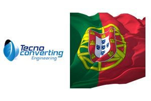 TecnoConverting Engineering abre nueva delegación en Portugal