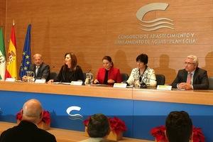 El MAGRAMA invierte 60,5 millones de euros en las obras... - Aguasresiduales.info