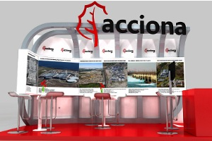ACCIONA Agua estará presente en SAUDI WATER & POWER FORUM 2015
