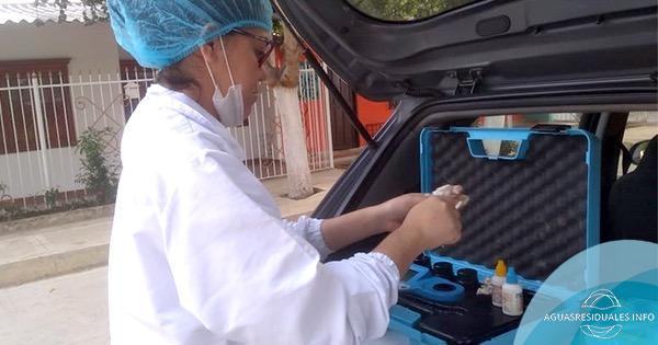 Idrica mejora el acceso al agua y su calidad en Colombia - Aguasresiduales.info
