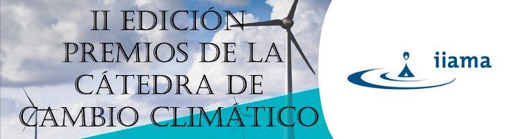 Resultado de imagen de Cátedra de Cambio Climático de la Universitat Politècnica de València