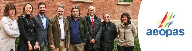 Operadores Públicos de agua se dan cita en Gijón para apostar por la cooperación de la mano de AEOPAS y GWOPA