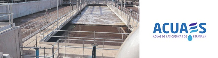 ACUAES licita las obras de depuración y reutilización de Granadilla en Tenerife por casi 40 M