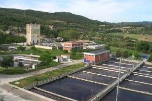 Las depuradoras existentes en la comarca de la Anoia en ... - Aguasresiduales.info