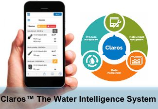 Claros: The Water Intelligence System